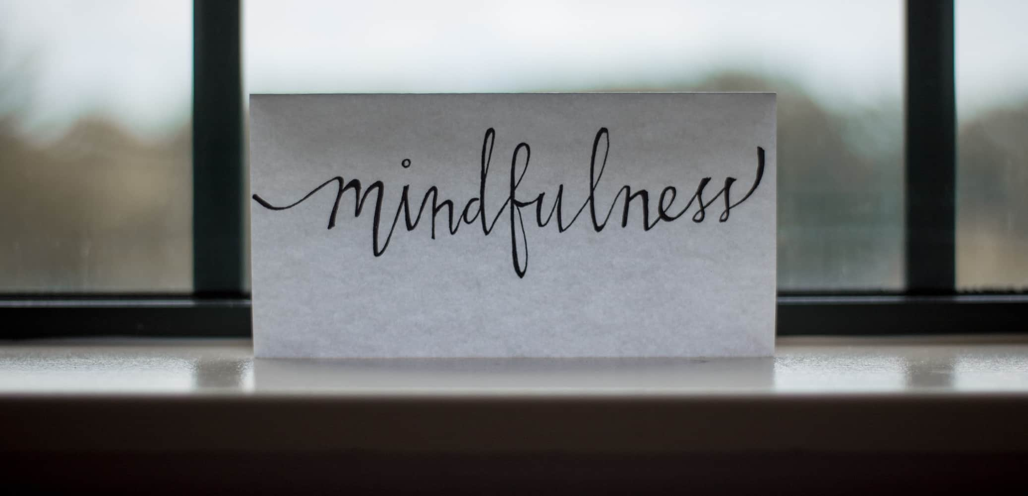 Whats keeping you up at night? Mindfulness tips for better sleep