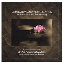 Meditation & Visualization for Relaxation and Self-Healing