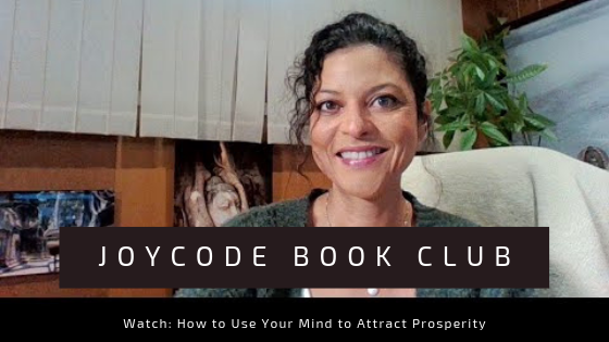 How to Use Your Mind to Attract Prosperity!